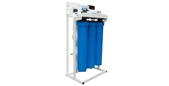 NCS RO-200 Su Arıtma Cihazı İş Yeri Tipi