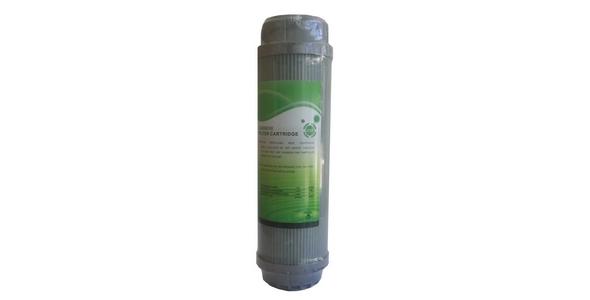 10 İnch GAC Granül Aktif Karbon Filtre