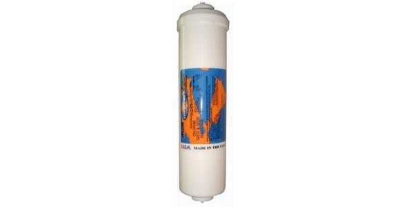 10 İnch Omnipure USA İnline Blok Karbon filtre