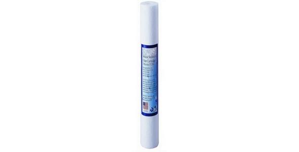 20 İnch 1 Mikron Sediment Filtre