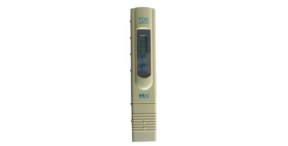 TDS Metre (İletkenlik ölçer)