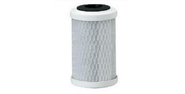 Su Arıtma Filtresi 5 İnch CTO Blok Karbon Filtre