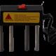 Elektroliz Test Cihazı (Elektroliz Ölçer)