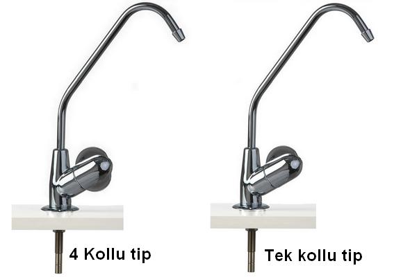 küre model 3 kollu-kk