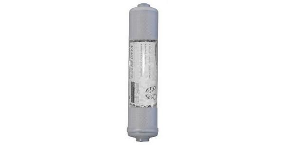 Gümüş İyonlu 10 İnch inline Aktif Karbon Su Arıtma Filtresi