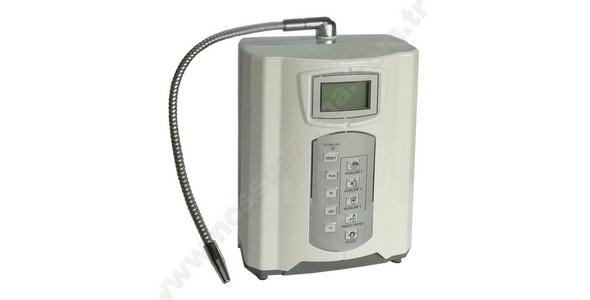 Alkali Su Cihazı