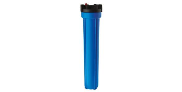 20 İnch Mat Housing Su Arıtma Filtre Kabı