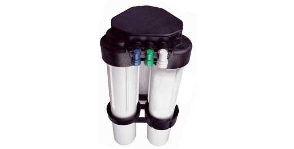 GE Merlin Direk Akışlı Su Arıtma Cihazı