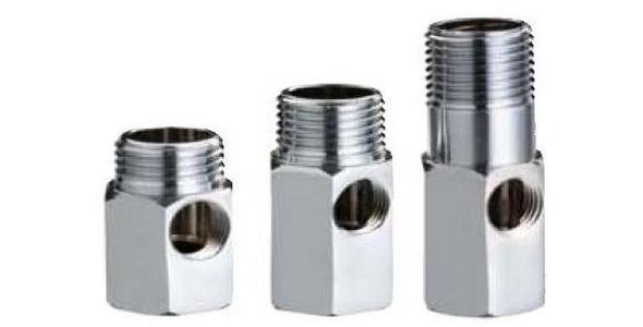 Hat Alma Vanası 1/2 inch Su Arıtma Cihazları İçin
