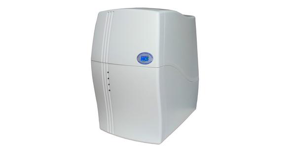 NCS EW-500P 5 Aşamalı Tezgah altı Kabinli, Pompalı Su Arıtma Cihazı