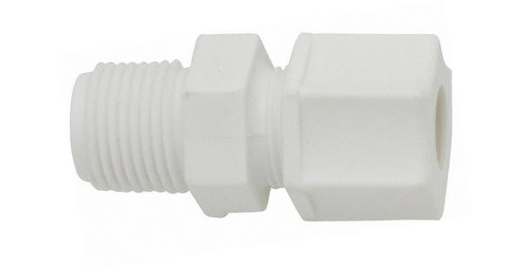 RO Su Arıtma Cihazları Filtreleri İçin Jaco Tip Bağlantı Nipeli
