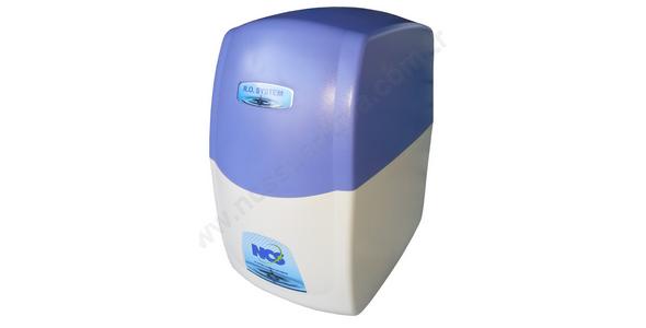 NCS EW-505 5 Aşamalı Tezgahaltı Kabinli Pompasız Su Arıtma Cihazı