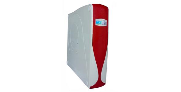 NCS Slimline Direct RO Direk Akışlı Su Arıtma Cihazı