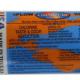 10 İnch İnline K2528SS Omnipure USA GAC Karbon filtre