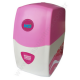NCS Pink Sapphire ROP Kabinli Pompalı Su Arıtma Cihazı