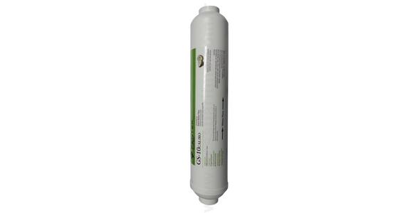 Pentek GS-10CAL / RO İnline Post Karbon Filtre