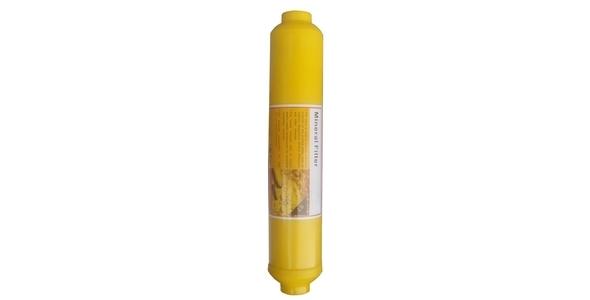 10 inch İnline Mineral Filtre