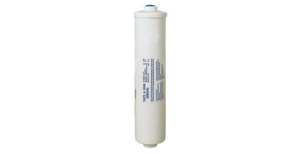 Su Arıtma Cihazı Filtresi 12 İnch İnline Karbon Filtre