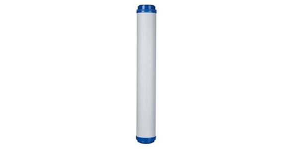 Su Filtresi 20 İnch GAC Granül Aktif Karbon Filtre: