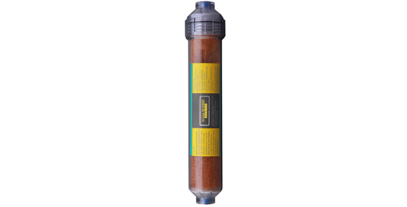 10 inç İnline Deiyonize Filtre Saf Su filtresi