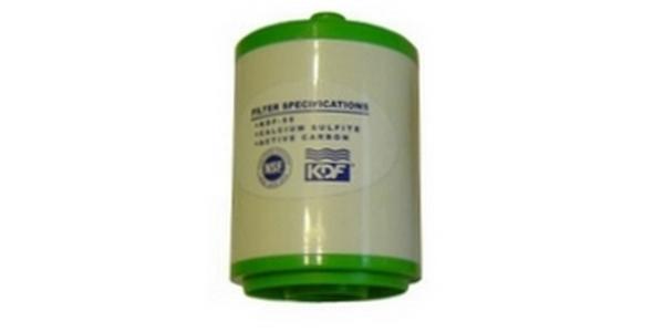 Duş Filtresi Yedeği (SW-R Model)