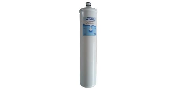 Tak çevir Su Arıtma Filtresi 12 İnch 5 Mikron Quick Sediment