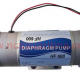 HF-600L RO Su Arıtma Pompası
