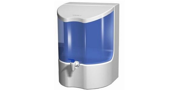 NCS Portatif Set Üstü Su Arıtma Cihazı