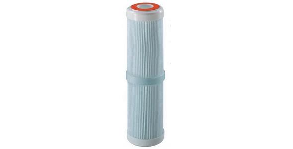 Yıkanabilir Pileli Polyester Filtre