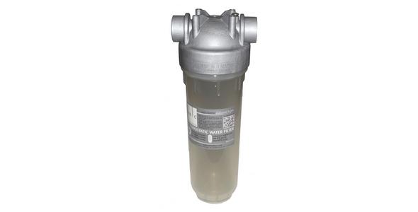 Atlas 10 İnch Sanic Anti Mikrobial Filtre Kabı