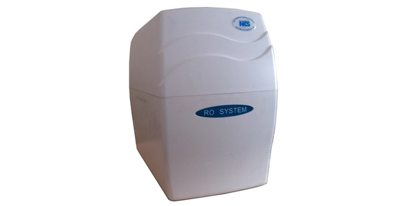 NCS EW-510PM Mineral Filtreli Kabinli Pompalı Su Arıtma Cihazı