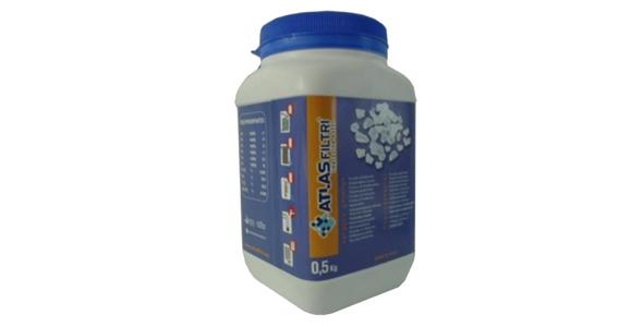 Atlas Polyphosphate Silifoz Kristal Kireç Önleyici