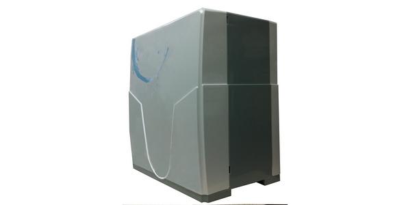 NCS OCN-RO110 Kabinli Su Arıtma Cihazı