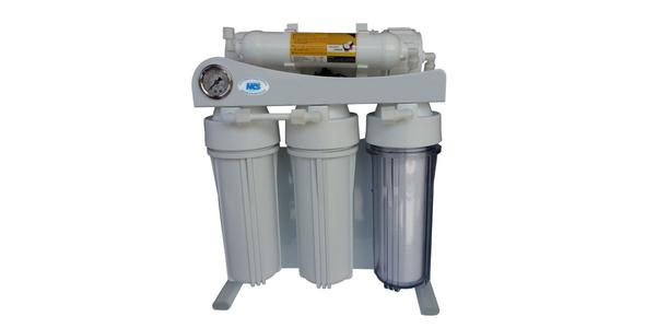 NCS OCN-RO 300 Direk Akışlı Su Arıtma Cihazı