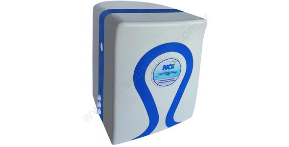 NCS Compact RO Kabinli Pompasız Su Arıtma Cihazı