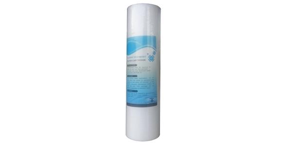 10 İnch 5 Mikron Deluxe Kalın Sediment Filtre