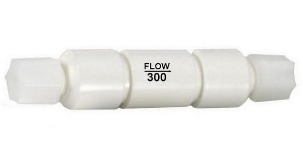 Reverse Osmosis Su Arıtma Sistemleri İçin 300 ML. Akış Kısıtlayıcı